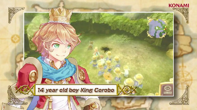 New Little King's Story Screenshot - 1105743