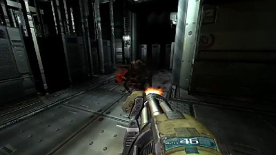 DOOM 3 Screenshot - 1105745