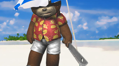 Screenshot - Naughty Bear: Panic in Paradise