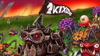 War Commander Screenshot - Kixeye - Backyard Monsters - 1
