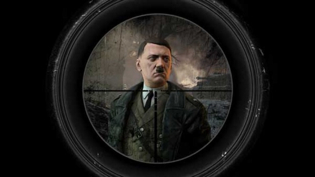Sniper Elite V2 Screenshot - 1105763