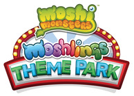 Moshi Monsters: Moshlings Theme Park Image