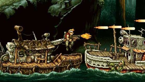 Metal Slug 3 Image