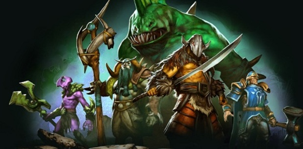 Dota 2 Image