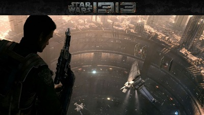 Star Wars 1313 Screenshot - 1105889