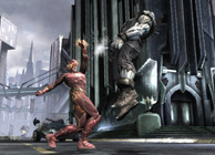 Injustice: Gods Among Us - main