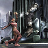Injustice: Gods Among Us Screenshot - Injustice: Gods Among Us - main
