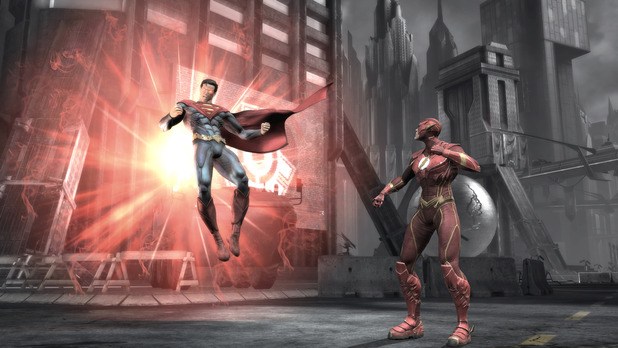 Injustice: Gods Among Us Screenshot - Injustice: Gods Among Us - 3