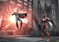 Injustice: Gods Among Us - 3