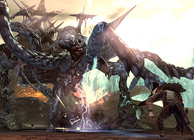 Soul Sacrifice - 1