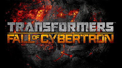 Transformers: Fall of Cybertron - main