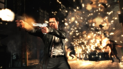 Max Payne 3 Screenshot - 1105936
