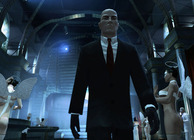 Hitman: Blood Money - 1