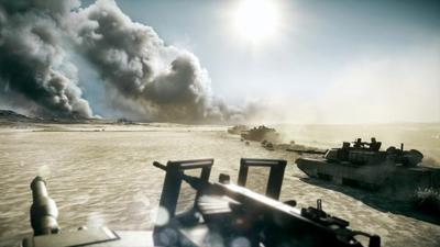 Battlefield 3 Screenshot - 1105951