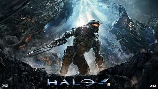 Halo 4 Screenshot - 1105957