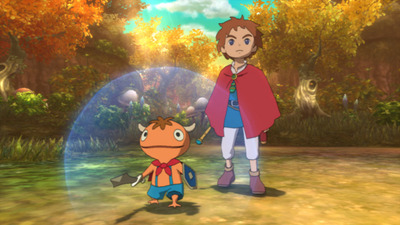 Ni No Kuni: Wrath of the White Witch Screenshot - 1105958