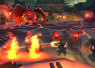 Mini Ninja Adventures Image