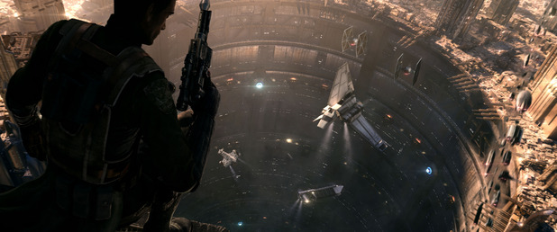 Star Wars 1313 - Feature