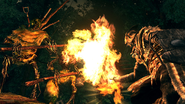 Dark Souls: Prepare to Die Edition - Feature