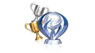 PS3 trophies