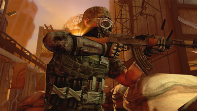 Spec Ops: The Line Screenshot - Spec Ops: The Line - multiplayer 1