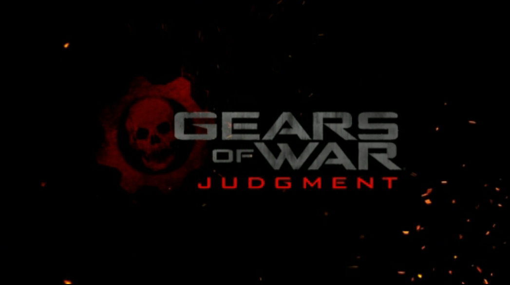gears of war judgement e3