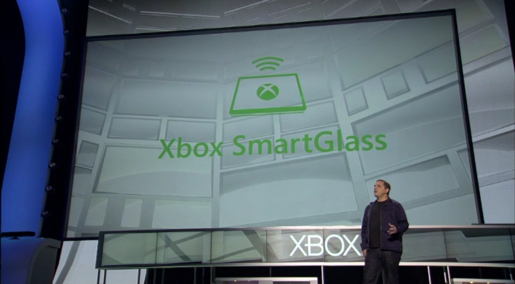 microsoft e3 smart glass