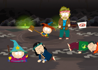 South Park: The Stick of Truth - 8