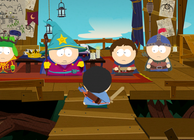 South Park: The Stick of Truth - 9