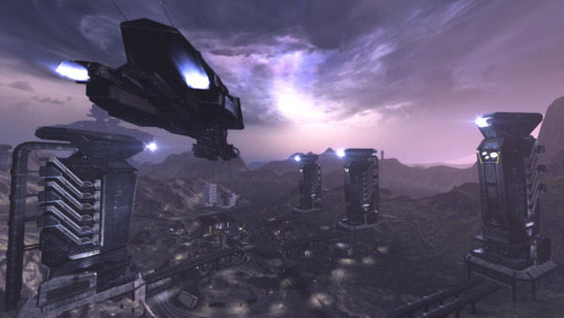DUST 514 Screenshot - Dust 514