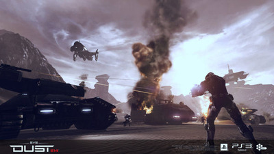 DUST 514 Screenshot - Dust 514 - 5