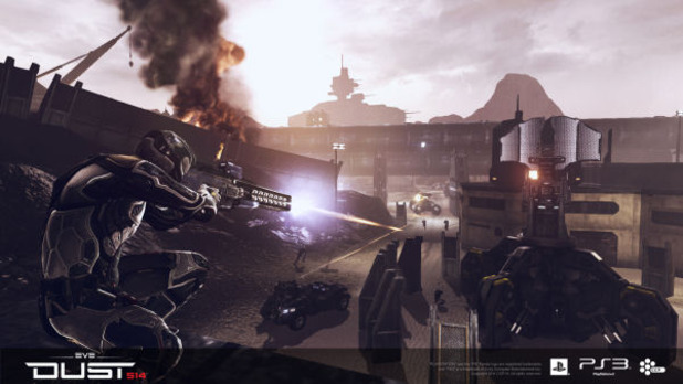 DUST 514 Screenshot - Dust 514 - 6