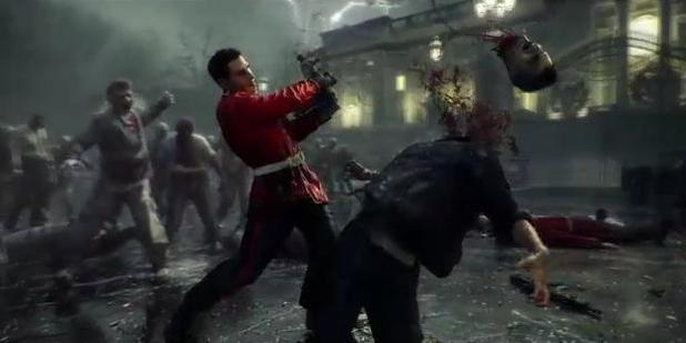 ZombiU Screenshot - 1106275