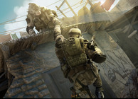 Warface Image