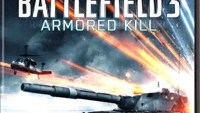 Battlefield 3: Armored Kill Screenshot - 1106432