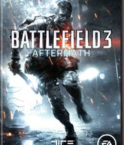 Battlefield 3: Aftermath Boxart
