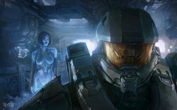Halo 4 Artwork - 1106440
