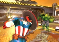Marvel Avengers: Battle for Earth Image