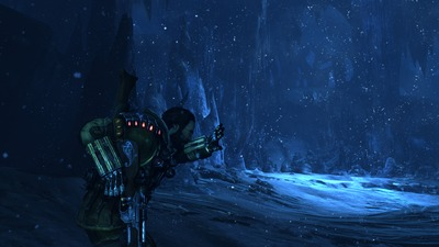 Lost Planet 3 Screenshot - 1106517
