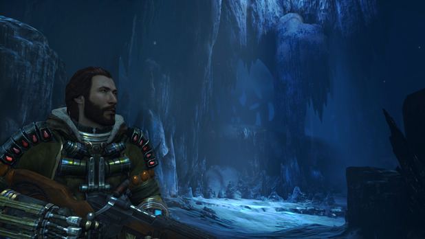 Lost Planet 3 Screenshot - 1106523