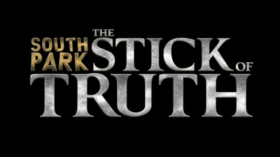 South Park: The Stick of Truth Logo - 1106641