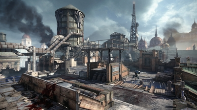 Gears of War: Judgment Screenshot - 1106645