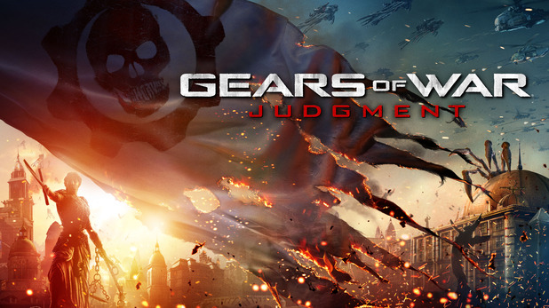 Gears of War: Judgment Artwork - 1106647
