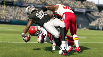 MADDEN NFL 13 Screenshot - 1106660
