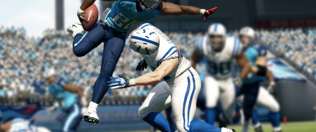 MADDEN NFL 13 - Feature