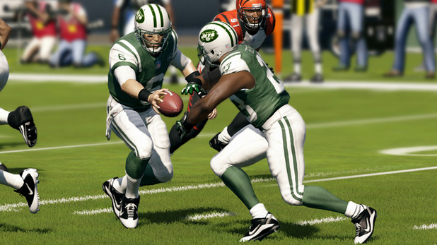 MADDEN NFL 13 Screenshot - 1106688