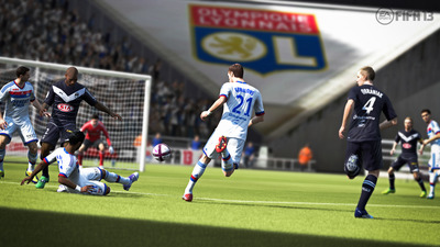 FIFA 13 Screenshot - 1106712