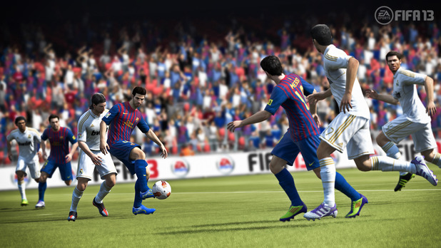 FIFA 13 Screenshot - 1106714