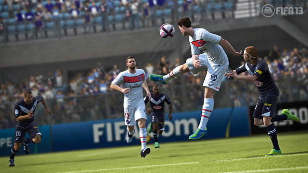 FIFA 13 Screenshot - 1106715
