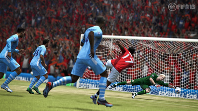 FIFA 13 Screenshot - 1106716